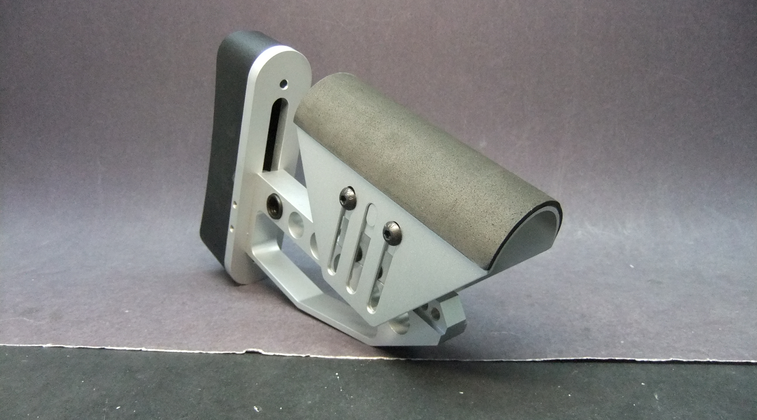 Adaptive Tactical's EX Performance Adjustable Stocks - Not ...